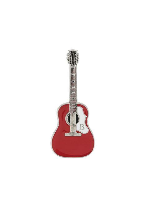 Spilla a forma di chitarra YOHJI YAMAMOTO + NOIR | Spilla | NR-A51-9741