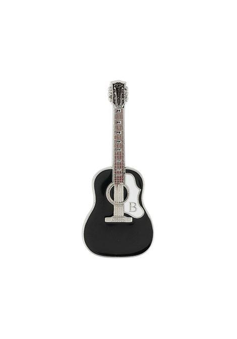 Spilla a forma di chitarra YOHJI YAMAMOTO + NOIR | Spilla | NR-A51-9742