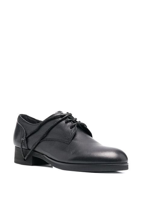 YOHJI YAMAMOTO + NOIR | Shoes | NR-E01-7621