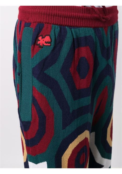 CHARLES JEFFREY LOVERBOY | Pants | CJLAW21HTPMULTICOLOR