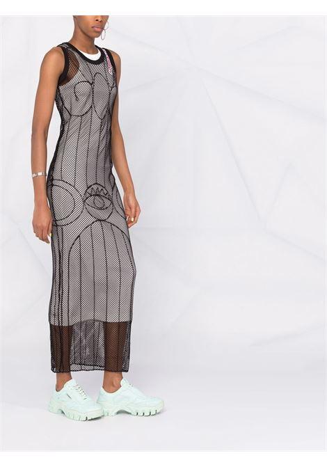 CHARLES JEFFREY LOVERBOY | Dress | CJLAW21PMDBLACK
