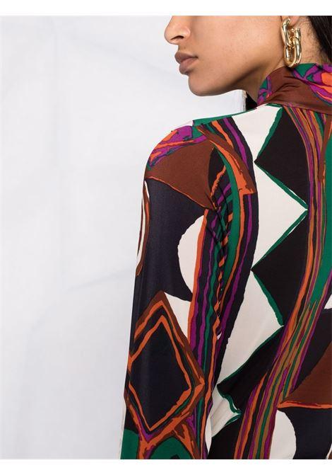 maglia collo alto COLVILLE | Maglia | CVF20040ARCRARTCFT