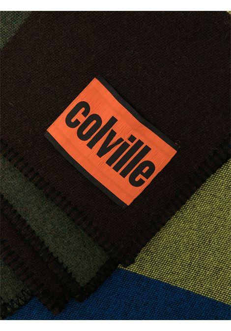 COLVILLE |  | CVH895ADGYBB