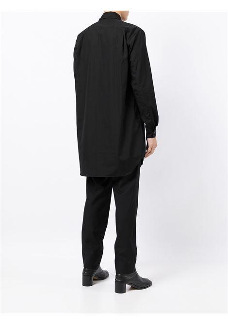 camicia lunga con sciarpa COMME DES GARCONS Homme Plus | Camicia | PH-B0141
