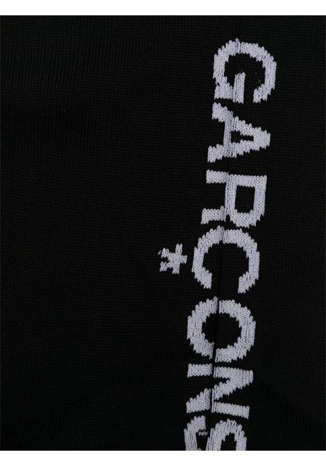 calzini lunghi con logo COMME DES GARCONS Homme Plus | Calze | PH-K5011