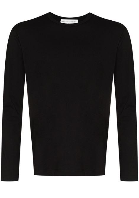 t-shirt manica lunga COMME DES GARCONS SHIRT | T-shirt | FH-T0121