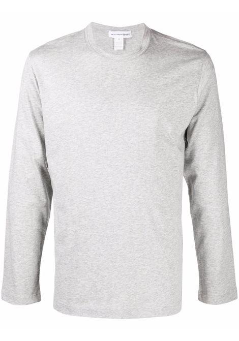 t-shirt manica lunga COMME DES GARCONS SHIRT | T-shirt | FH-T0122