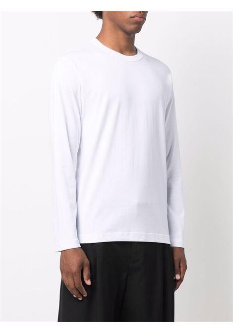 t-shirt manica lunga COMME DES GARCONS SHIRT | T-shirt | FH-T0123