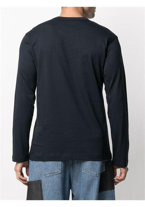 COMME DES GARCONS SHIRT | T-Shirts | FZ-T001-PER2
