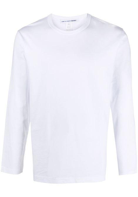 COMME DES GARCONS SHIRT | T-Shirts | FZ-T001-PER4