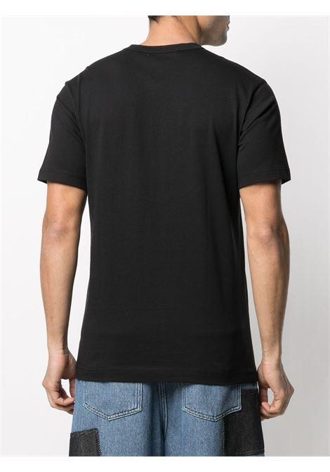 COMME DES GARCONS SHIRT | T-Shirts | FZ-T002-PER1