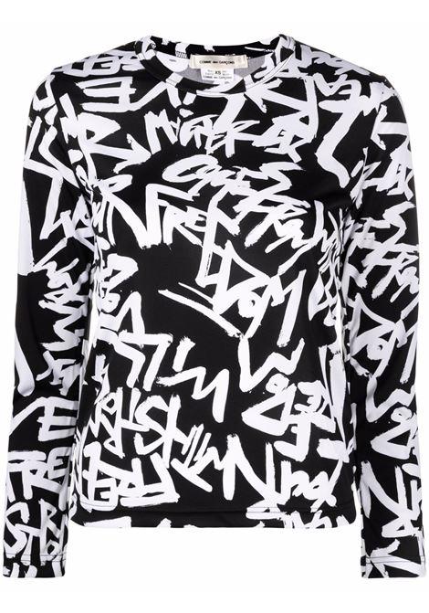 COMME DES GARCONS | T-Shirts | GH-T0081