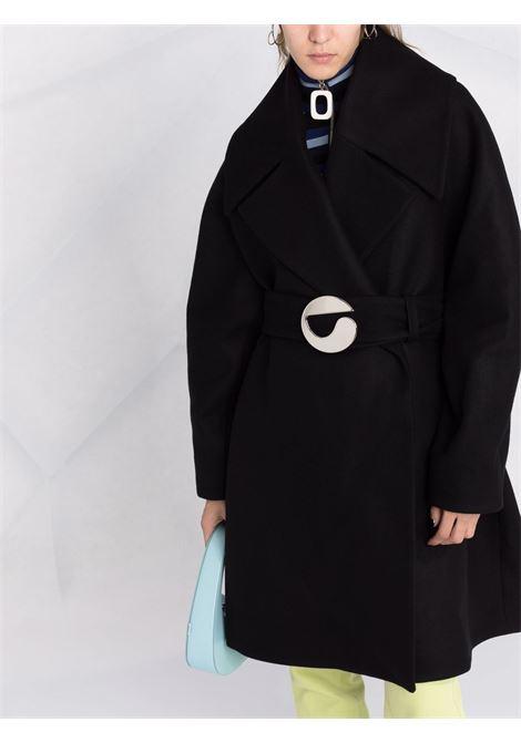 cappotto oversize COPERNI | Cappotto | COFW21M06BIS207BLACK