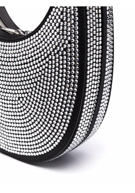 borsa con cristalli COPERNI | Borsa | COPF21BA01455BLACK