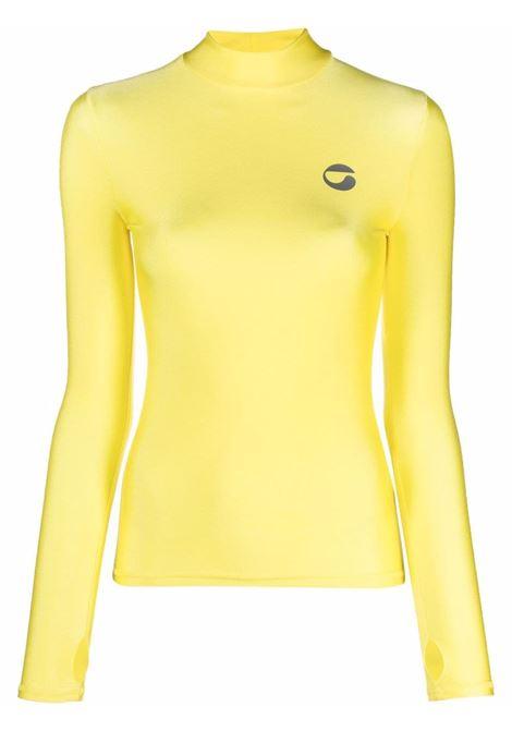 maglia lupetto con logo COPERNI | Maglia | COPF21JS20545BRYE