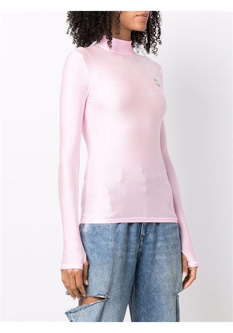 maglia lupetto in jersey COPERNI | Maglia | COPF21JS20545LGHPNK
