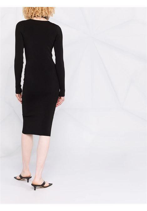 COPERNI | Dress | COPP21ML16600BLACK