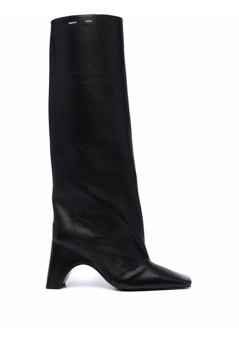 COPERNI | Shoes | COPSH03420BLACK