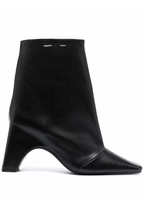 COPERNI | Shoes | COPSH04420BLACK