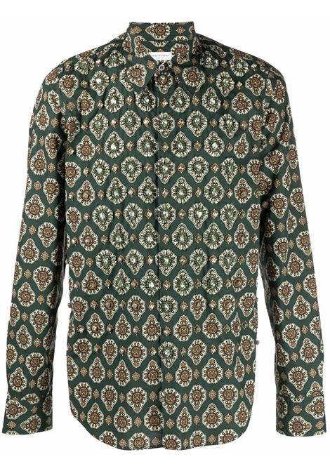 DRIES VAN NOTEN | Shirt | CHAINEEMB3000605