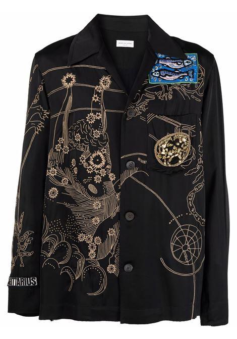 DRIES VAN NOTEN | Shirt | COOPEREMB3159900