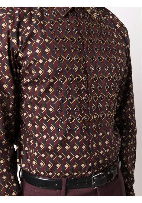 DRIES VAN NOTEN | Shirt | CURLETUXEMB3068358
