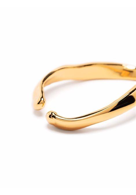 orecchino ovale singolo DRIES VAN NOTEN | Orecchini | EARCUFF212006Q061954