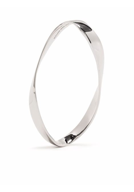 orecchino singolo ovale DRIES VAN NOTEN | Orecchini | EARRING212902Q061952