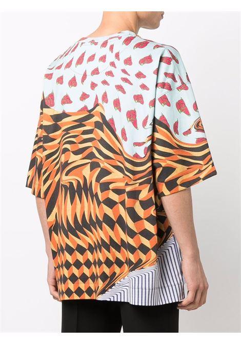 DRIES VAN NOTEN | T-Shirts | HENPR3606353