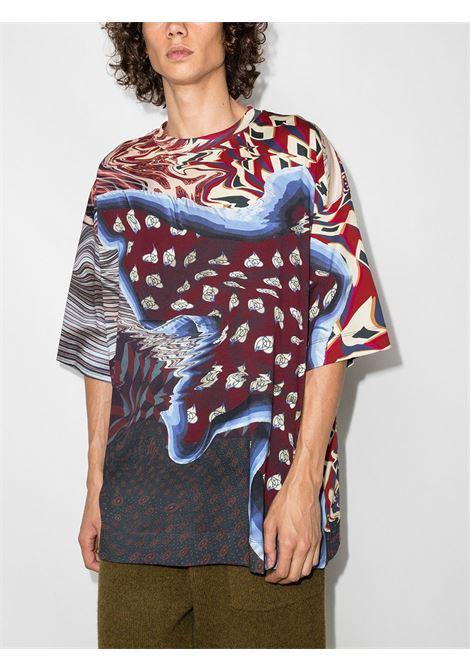 DRIES VAN NOTEN | T-Shirts | HENPR3606358
