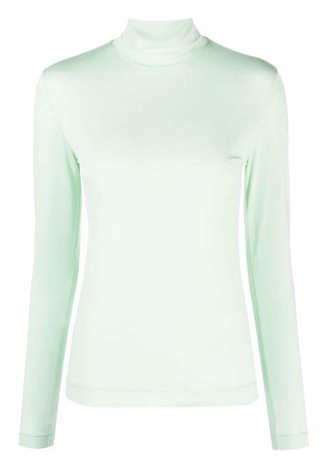 maglia collo alto in jersey DRIES VAN NOTEN | Maglia | HEYSER3220608