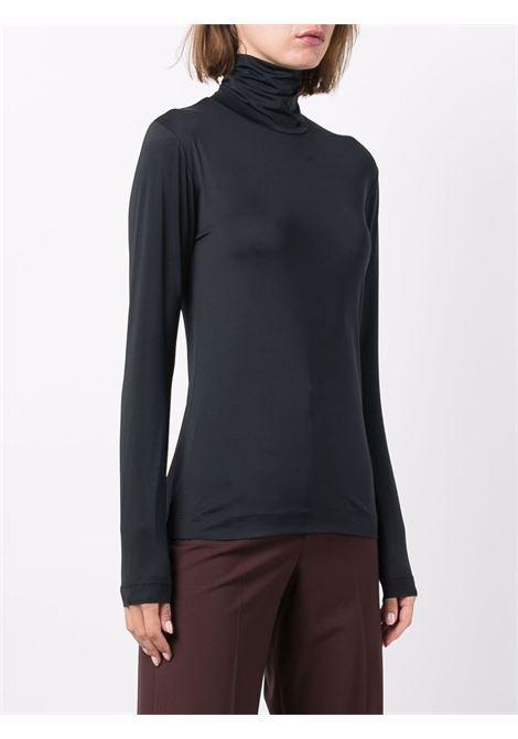 maglia collo alto in jersey DRIES VAN NOTEN | Maglia | HEYSER3220900