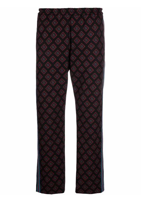 DRIES VAN NOTEN | Pants | PARKINOTAPE3064900