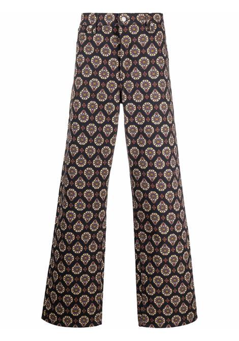 DRIES VAN NOTEN | Pants | PINE3062900