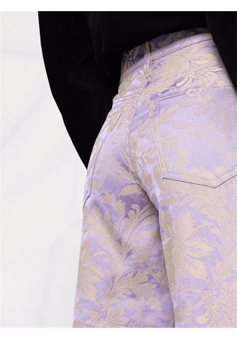 DRIES VAN NOTEN | Pants | PINELBIS3320403