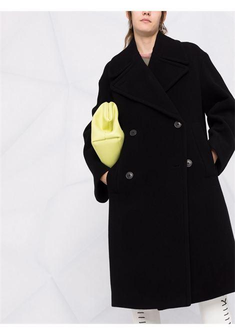 cappotto doppio petto oversize DRIES VAN NOTEN | Cappotto | RAMSON3271900
