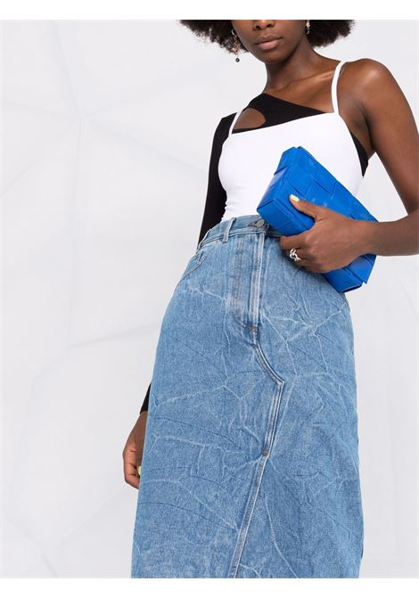 DRIES VAN NOTEN | Skirt | SILVANA3381504