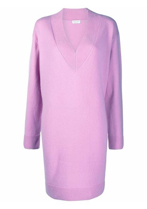 abito oversize in maglia