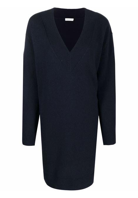 abito in maglia oversize
