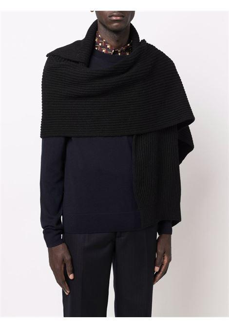sciarpa con colletto DRIES VAN NOTEN | Sciarpa | TIMRA3703900