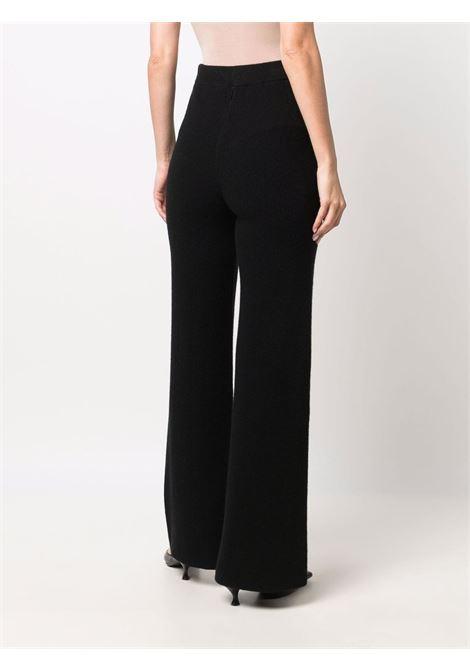 pantalone in maglia FEDERICA TOSI | Pantalone | FTI21PK015.0FTAI210002