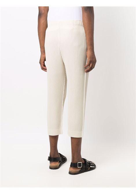 HOMME PLISSE | Pants | HP18JF13105