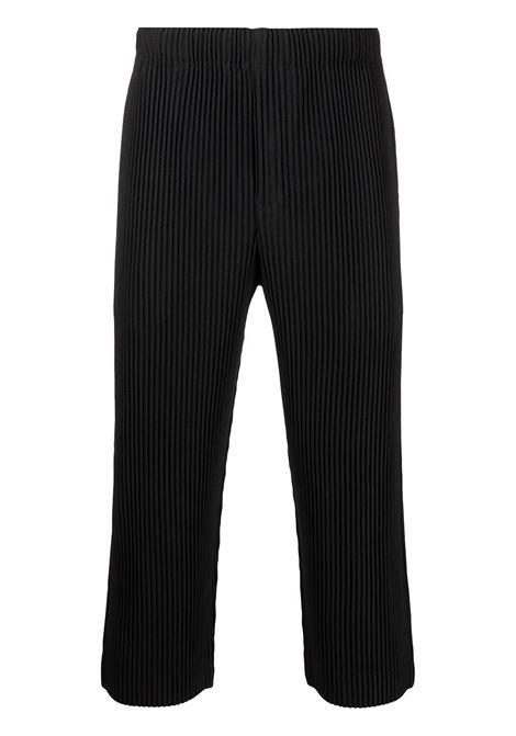 HOMME PLISSE | Pants | HP18JF13115