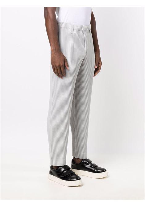 HOMME PLISSE | Pants | HP18JF15011