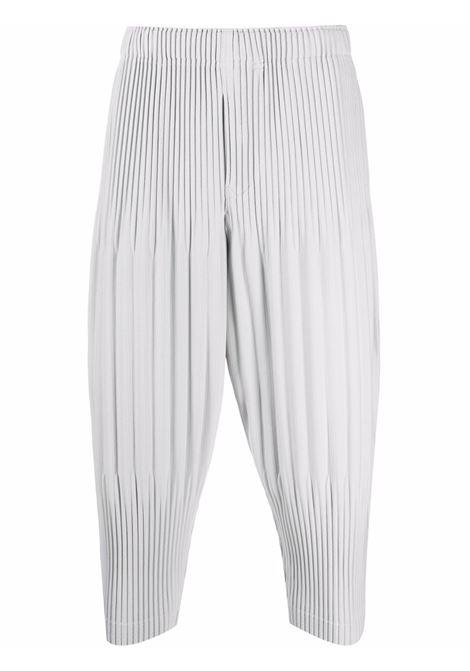 HOMME PLISSE | Pants | HP18JF15311
