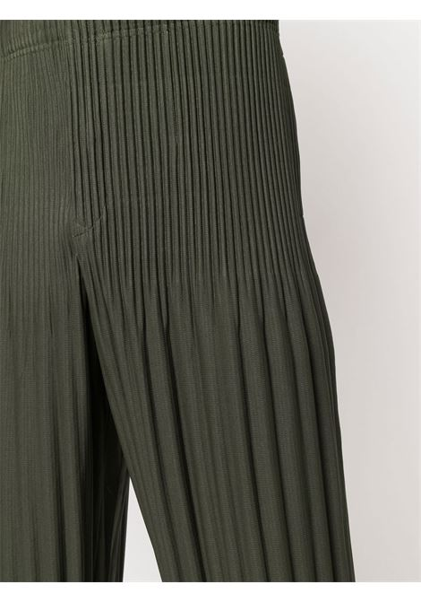 HOMME PLISSE   Pants   HP18JF17564
