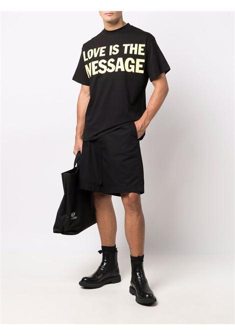 t-shirt oversize manica corta HONEY FUCKING DIJON | Maglia | HFD04T0023