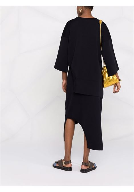 maglia con manica 3/4 ISSEY MIYAKE | Top | IM18KN26915
