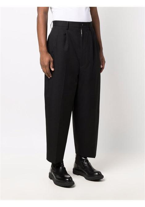 pantalone ampio con pences JUNYA WATANABE MAN | Pantalone | WH-P0081
