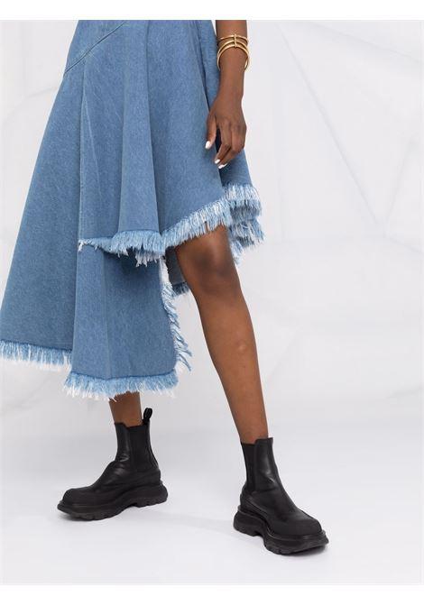 MARQUES ALMEIDA | Dress | DR0252DNMNAVY